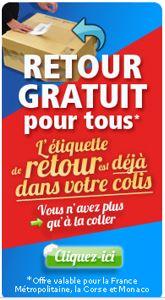 pecheur.com Etiquette retour