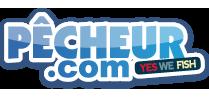 Logo pecheur.com
