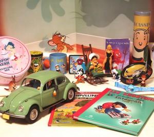 Exemples de produits vendus par Ya-too.com