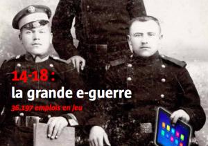 e-guerre