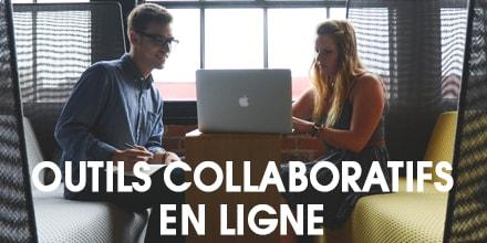 Outils Collaboratifs en ligne partie 1 - Retis