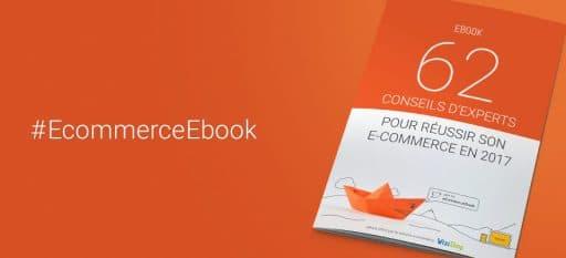 ebook e-commerce 2017