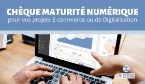 Présentation du Chèque Maturité Numérique du dispositif Chèques-Entreprises de la Région Wallonne