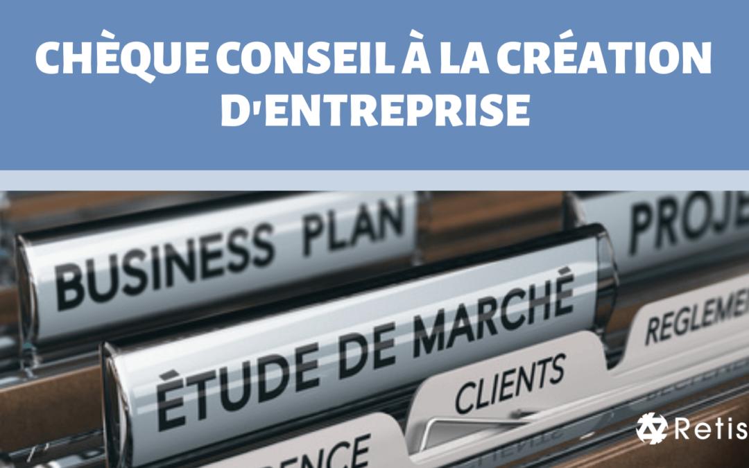 Chèque Conseil à la Création d'Entreprise : le subside pour se faire accompagner pour le lancement de son entreprise en Wallonie