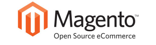 Logo Magento Solution E-commerce