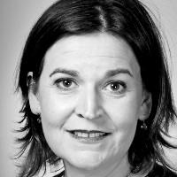 Marie-Laurence Lefébure consultante