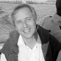 Nicolas Znamensky consultant