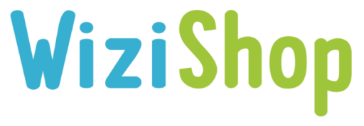 Logo Wizishop Solution E-commerce