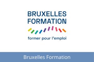 Mission de formation pour Bruxelles Formation