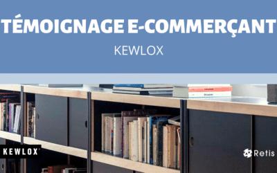 Kewlox.com : le webshop du meuble de rangement