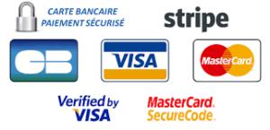 Les pictogrammes de paiement qui rassurent en e-commerce