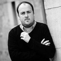 Nicolas Sacré expert en stratégie digitale et e-commerce
